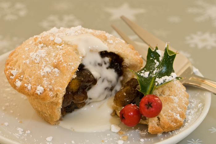 Mince pies food ireland irish recipes christmas mince pies ingredients forumfinder Image collections
