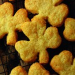 Cheddar Cheese Biscuits