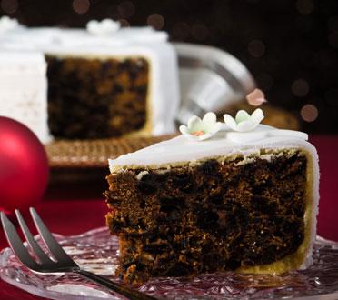 Christmas cake food ireland irish recipes christmas cake ingredients forumfinder Image collections
