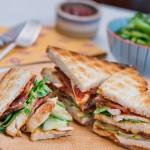 Ballymaloe Club Sandwich