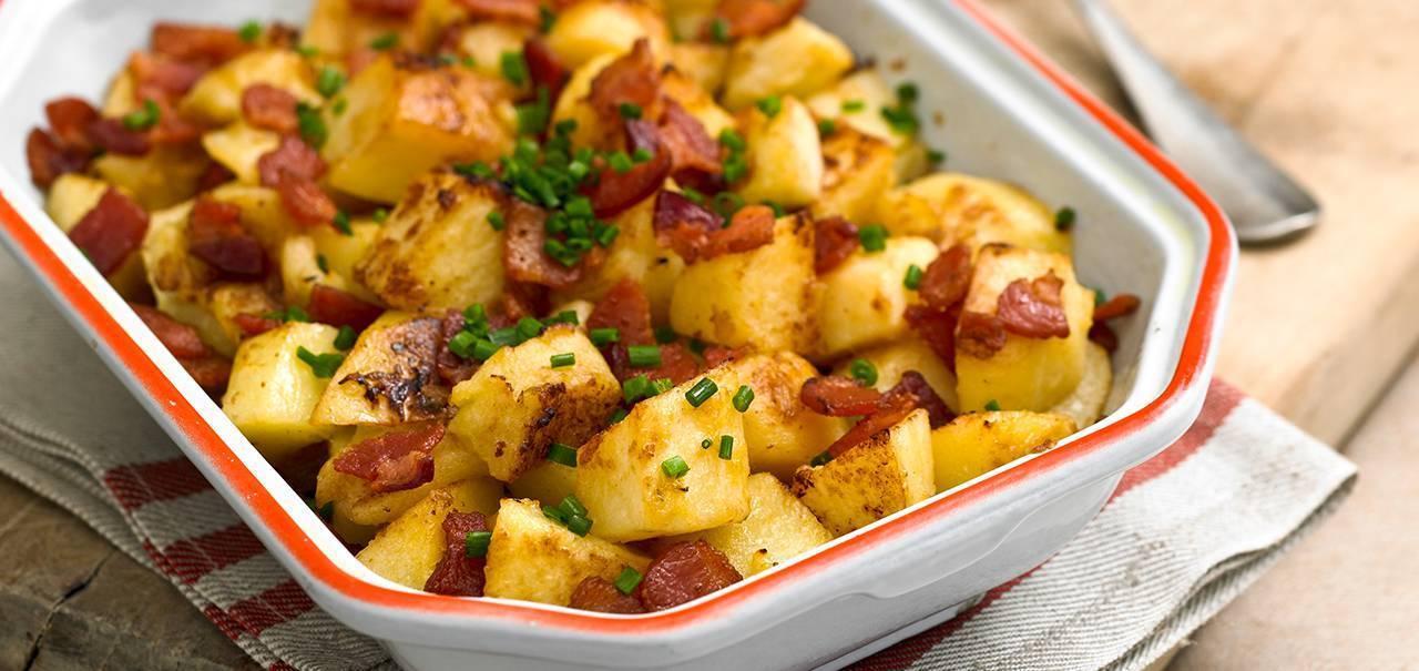 Kerrygold Butter Irish Potato Bake
