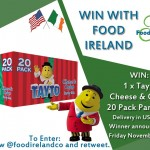 Tayto Competition