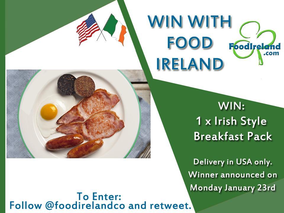 Blue monday competition food ireland irish recipes blue monday competition forumfinder Gallery
