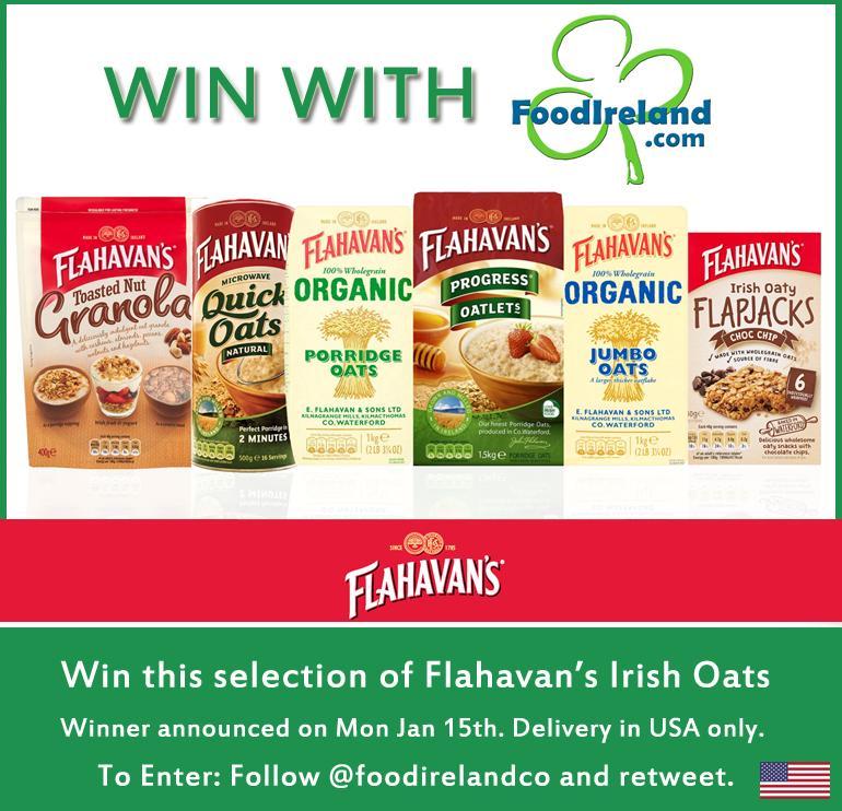 January competition food ireland irish recipes january comp forumfinder Gallery