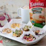 Flahavans Eggy MuffinS